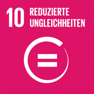 SDG 12 - Nachhaltiger Konsum