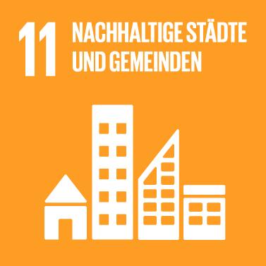 SDG11-Städte