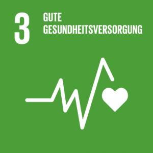 SDG 3 - Gesundes Leben