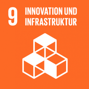 SDG 9 - Innovation und Infrastruktur