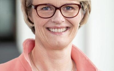 Grußwort von Bundesbildungsministerin Anja Karliczek