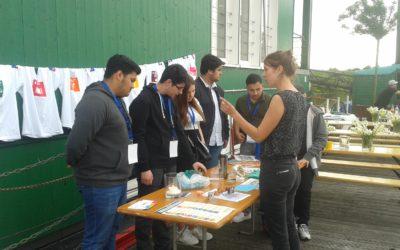 Tag der offenen Tür: Erlebniswelt Spreehafen