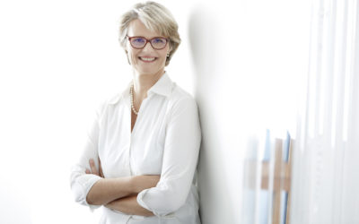 Bundesministerin für Bildung und Forschung unterstützt Hamburger Klimawoche