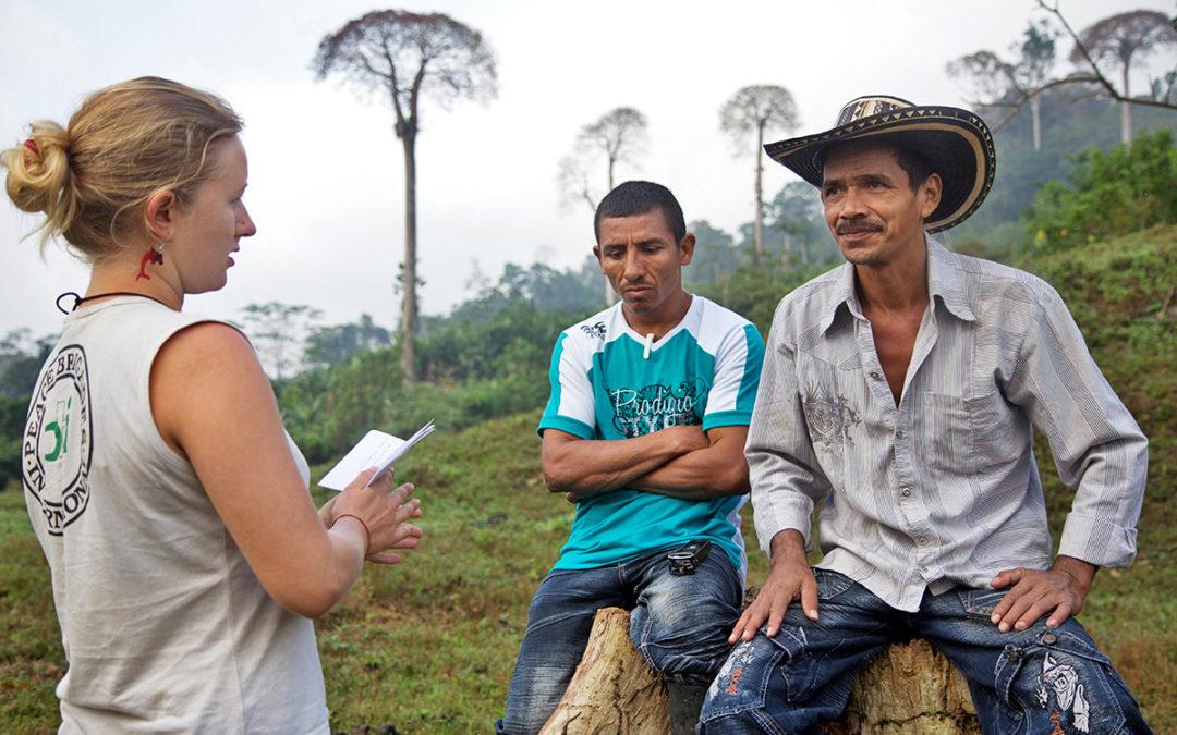 Neu im Bildungsprogramm: Film & Diskussion zu Kakao-Handel und Menschenrechte
