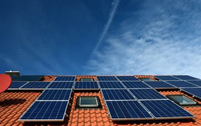 1. Klimawochen-Zukunftsdialog: Grüne Energie vom Dach