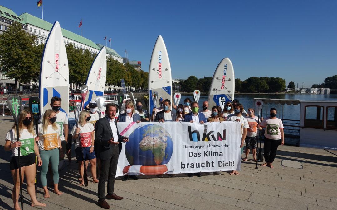 Klimaschutz kann Hamburg zum Gewinner machen