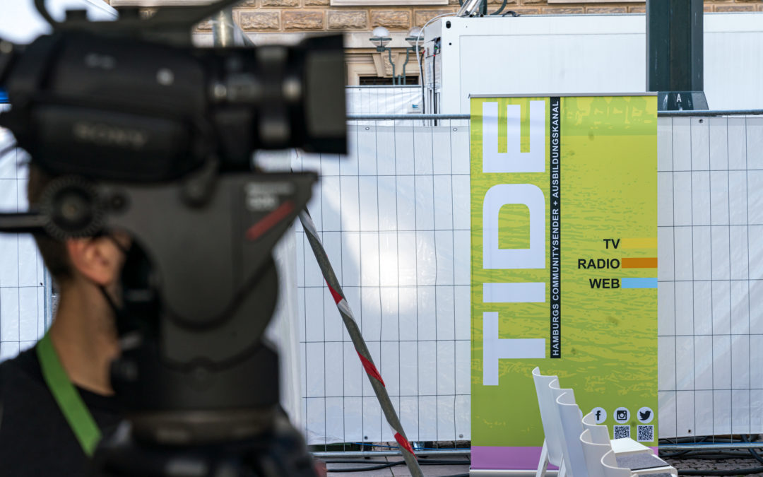 Die besten Klimawochen-Themen bei TIDE