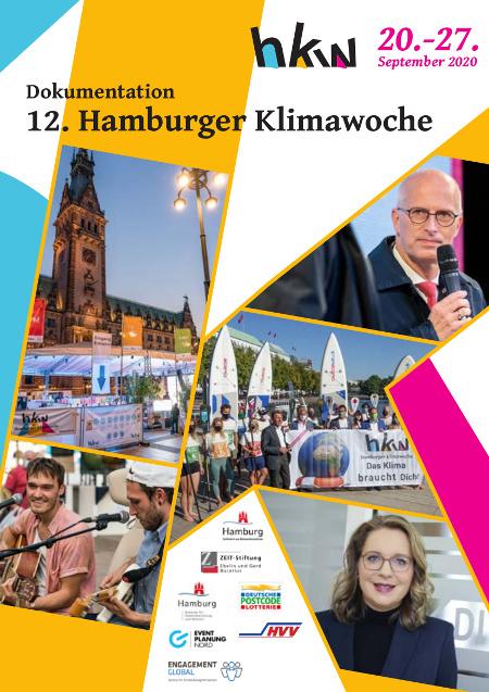 Dokumentation der Hamburger Klimawoche 2020