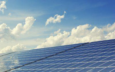 Was massive Investitionen in die Energiewende bringen würden