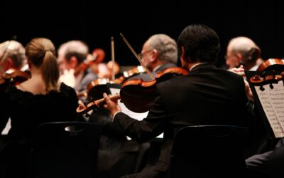 """""""Erwachen"""": Klimakonzert der Orchester des Wandels e.V."""